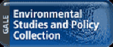 Gale Environmental Studies and Policy Collection
